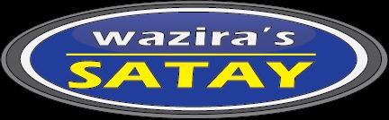 Wazira's Satay