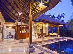 Hotel Murah Sanur Bali - Villa Kubu Sanur