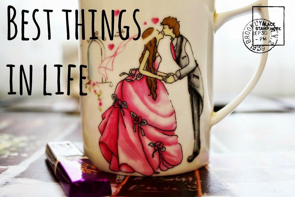 best-things-in-life