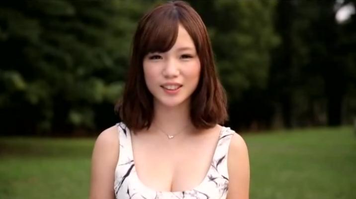 10月最強 - 天然G奶的娃娃臉藤本奈央
