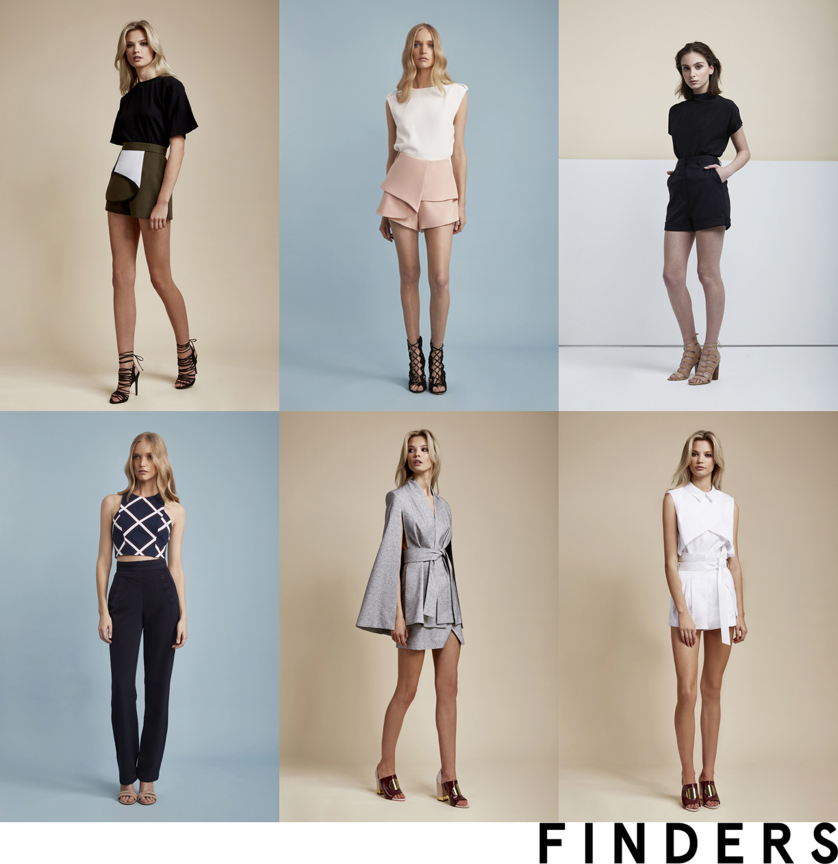 Australian fashion designers a-z 16