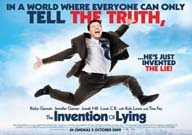 Inventio of lying World Movie Posters Blog