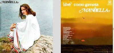 1973-Libre Como Gaviota L.P.