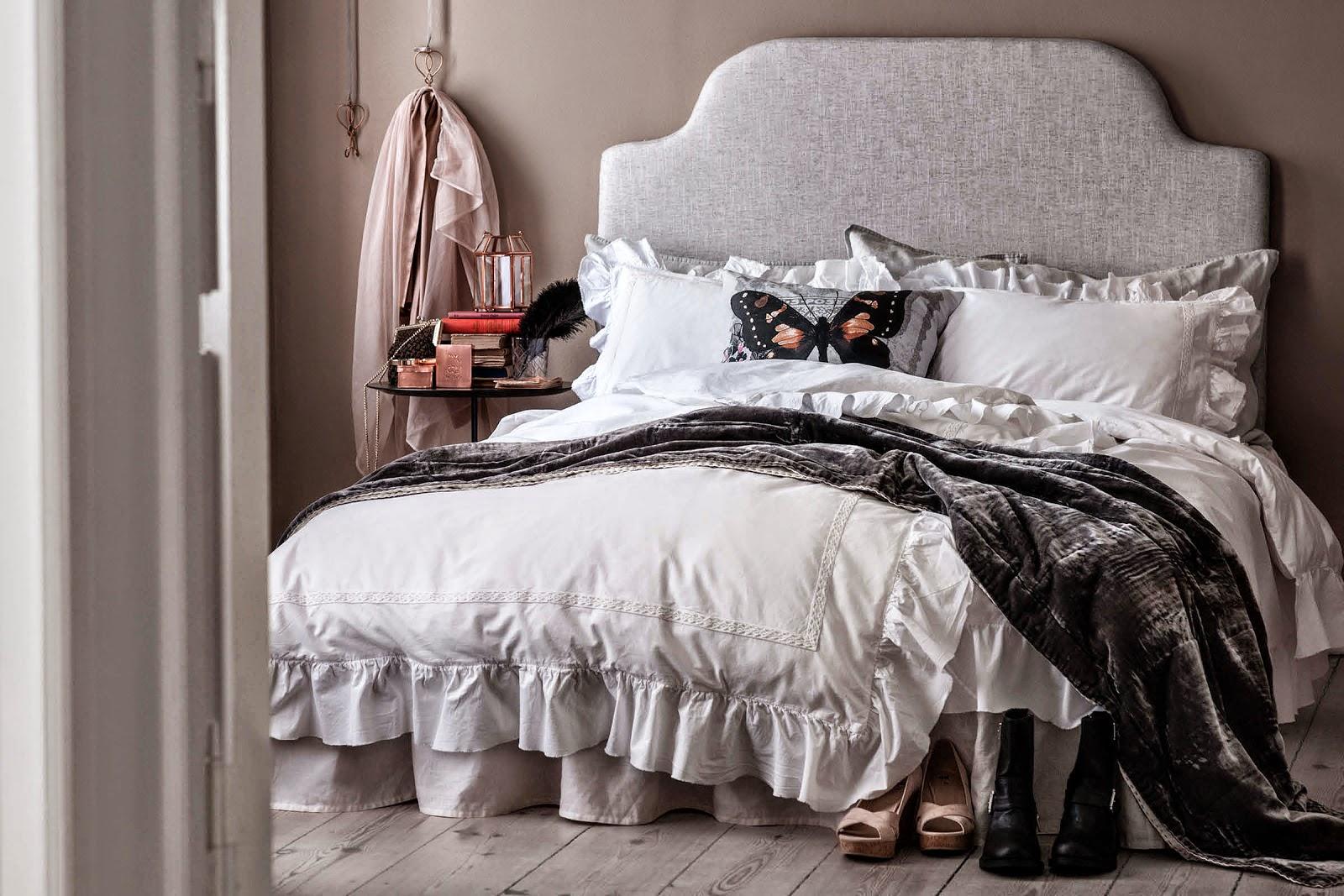 Catálogo Encanto Rústico H&M Home