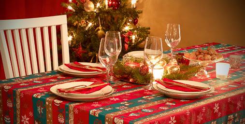 Новогодние подарки в Орифлэйм
