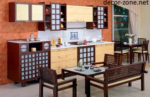 small kitchen design ideas, japanese kitchen designs