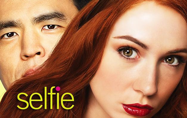 Selfie abc show