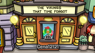 Club Penguin Vikings That Time Forgot Play Cheats