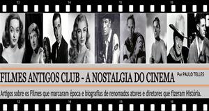 Nostalgia do Cinema