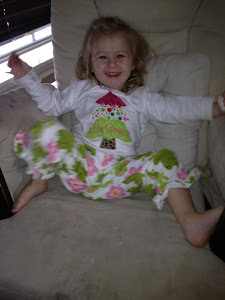 Our silly Ella