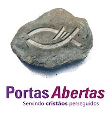RECEBA A PORTAS ABERTAS EM SUA IGREJA