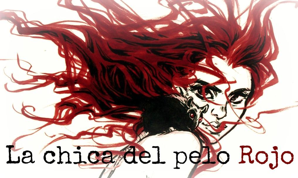La Chica Del Pelo Rojo