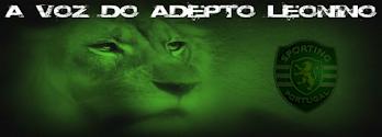 A voz do adepto leonino