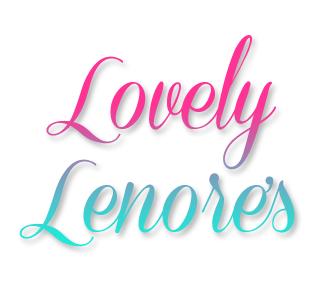 Lovely Lenore's -kauneusblogini