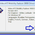 ATI Mobility Radeon 9000 Windows 7 Driver
