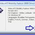 ATI Mobility Radeon 9000 Windows 7 Driver
