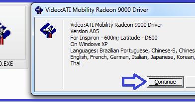 Ati Radeon 9000 драйвер скачать для Windows Xp - фото 3