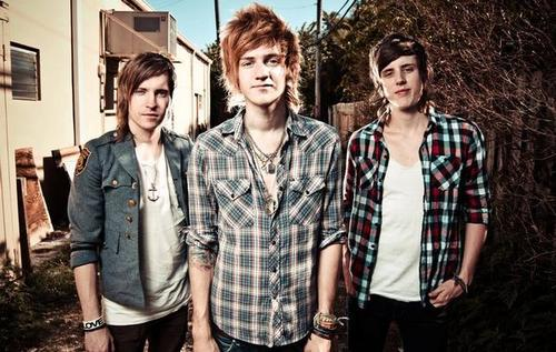 rocket to the moon is an american rock band the band was founded ...