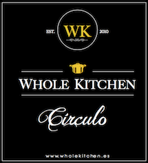 Pertenezco al Círculo Whole Kitchen!!