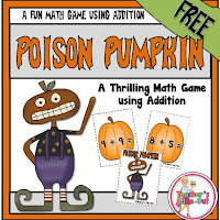 Free Poison Pumpkin Game