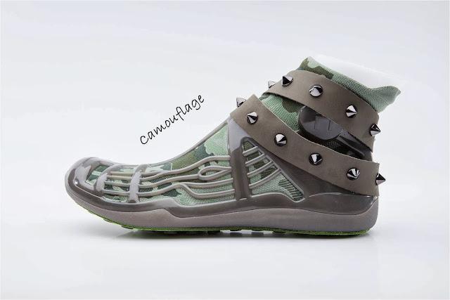 sneakers akkua collezione 2013