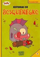 HISTORIAS DE BOSQUENEGRO