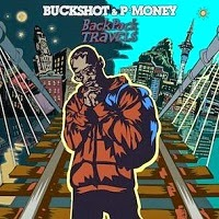 Buckshot and P-Money - Backpack Travels (Essence of Hip-Hop)