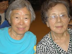 邱 石 瑜 與 劉 克 萍 女 士