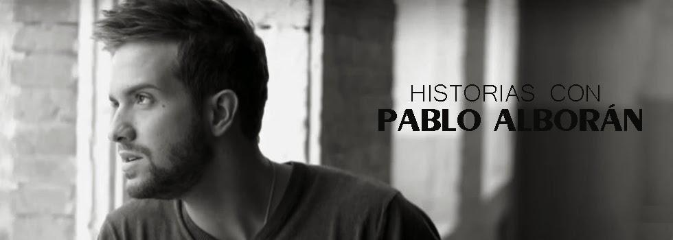 Historias con Pablo Alborán