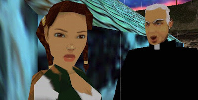 aminkom.blogspot.com - Free Download Games Tomb Raider Chronicles