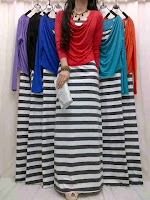 Maxi Spandex Salur SOLD OUT