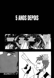 Bleach 632 Português Mangá leitura online