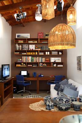 diseño sala pequeña moderna