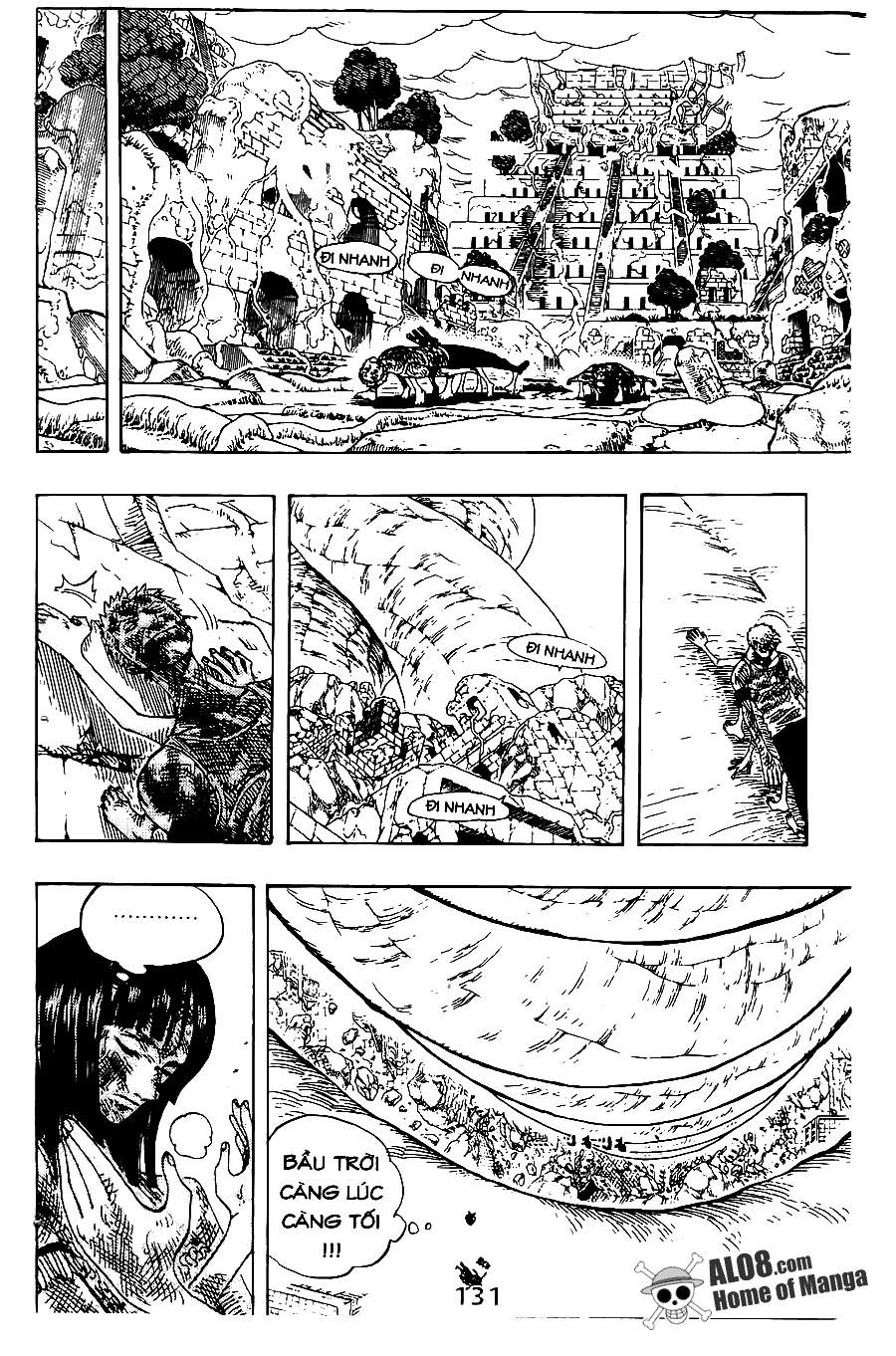 Đảo Hải Tặc chap 283 - Trang 11