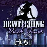 Bewitching Book Tour Host