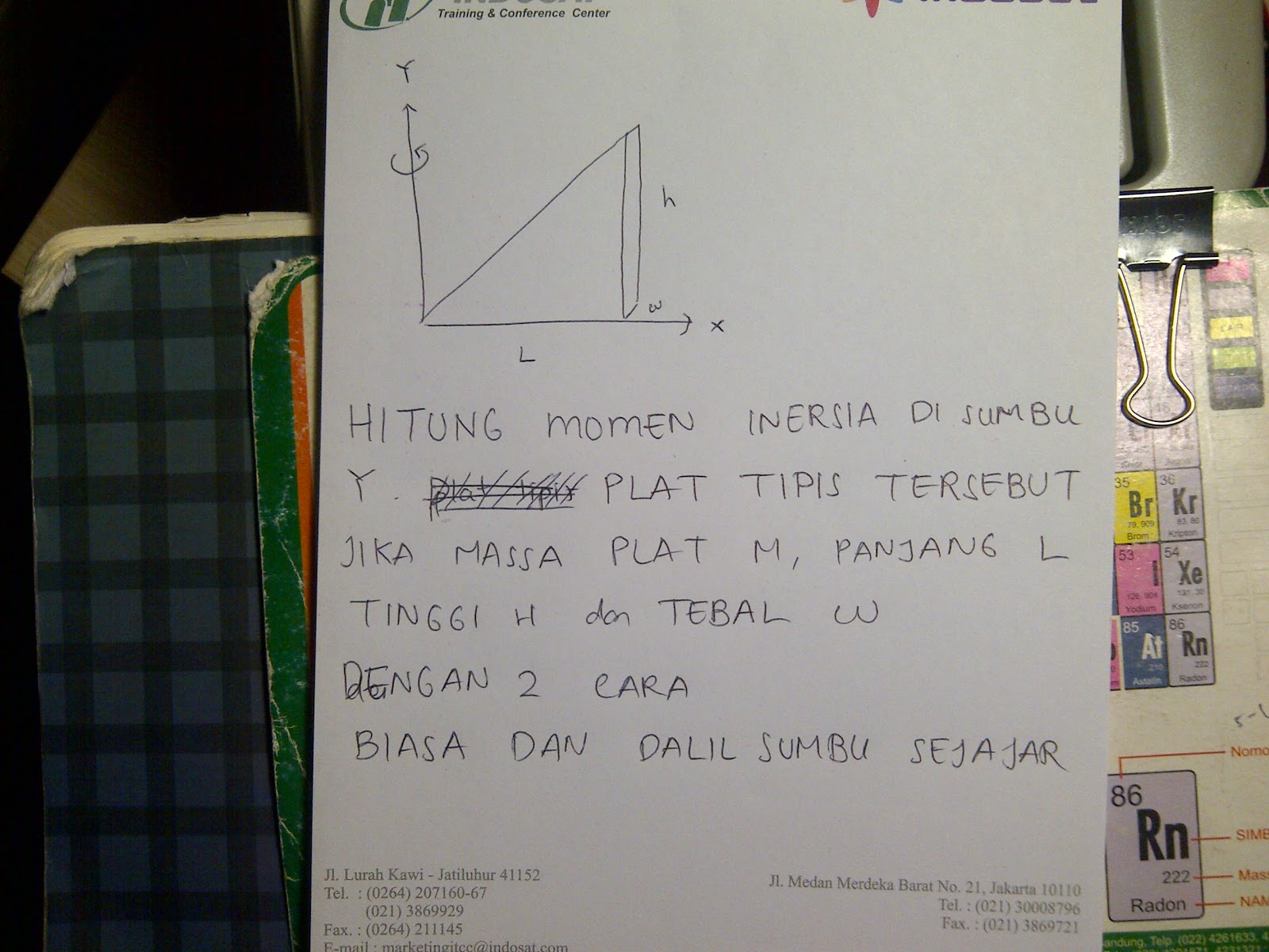 online physics problem solver projectile motion at angle off cliff  physics corner itb physics problem solver online solver dari problem rizky pri udha