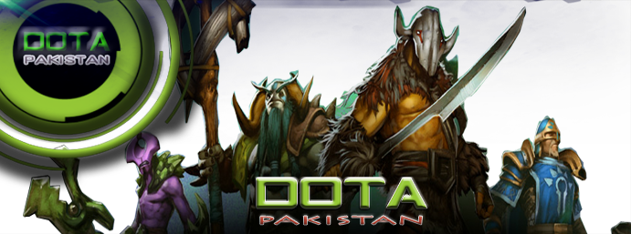 Dota Pakistan