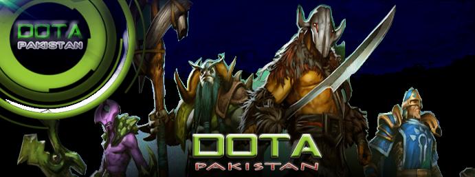 Dota Pakistan