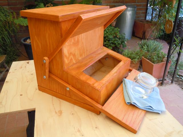 sarasota cluck cluck tips ingenious treadle feeders
