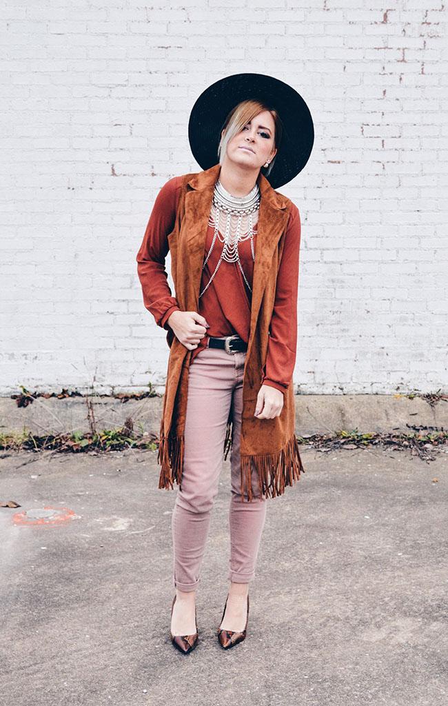 Cleveland Fashion Blogger - Asos - NastyGal - Zara