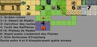Map chapitre 1