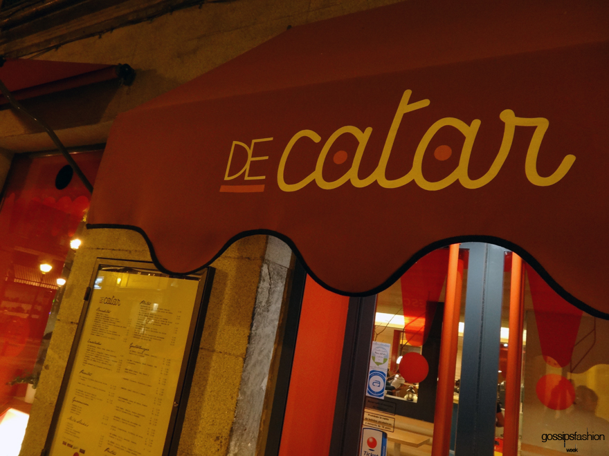 restaurante madrid de catar