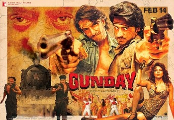 Gunday (2014) Full Movie Watch Online