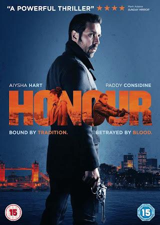 Honour 2014 DVDRip