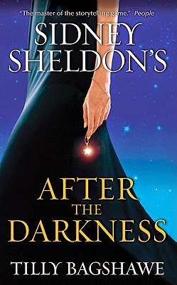 Sidney Sheldon's After the Darkness book cover