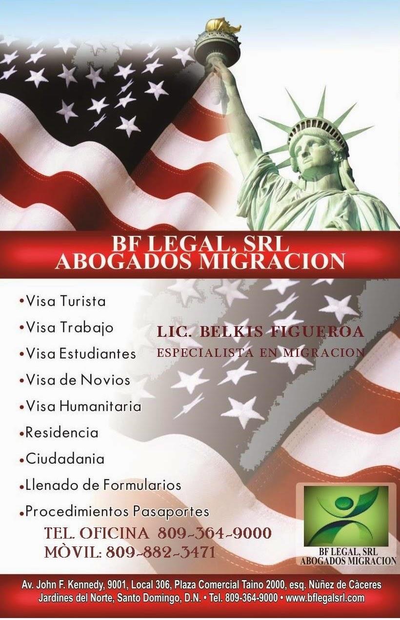 Bf Legal SRL