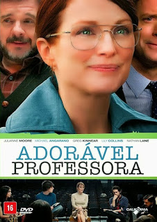 Assistir Adorável Professora Dublado Online HD