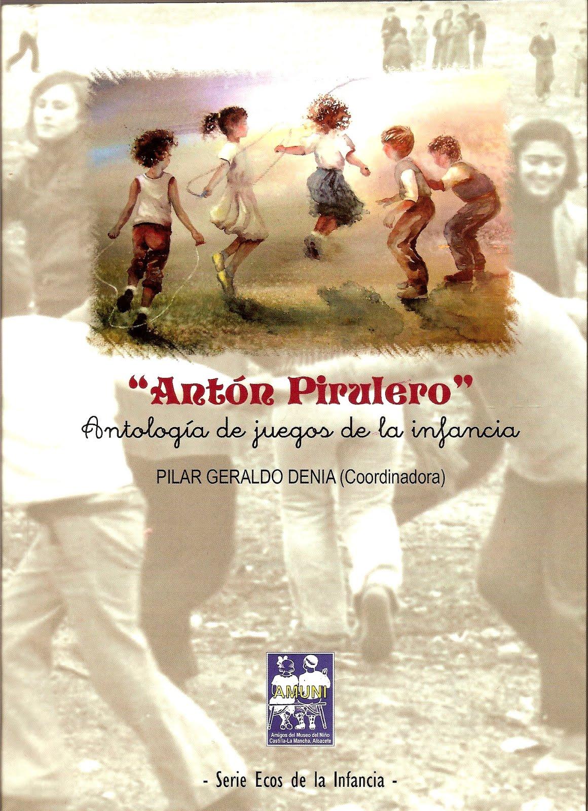 Antón Pirulero