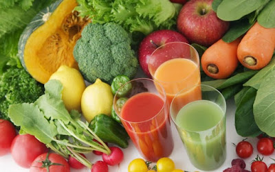 5 Makanan Super untuk Turunkan Resiko Kanker Paru-paru