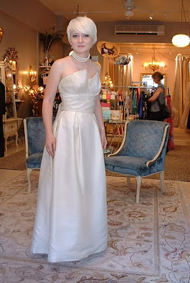 Wedding dresses gallery bridal dresses for older women for Mature women wedding dress
